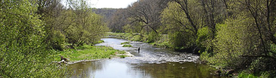 April 2012 St. Croix Valley Fishing Report