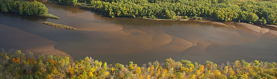 Enjoy the beautiful scenery of the St. Croix River Valley