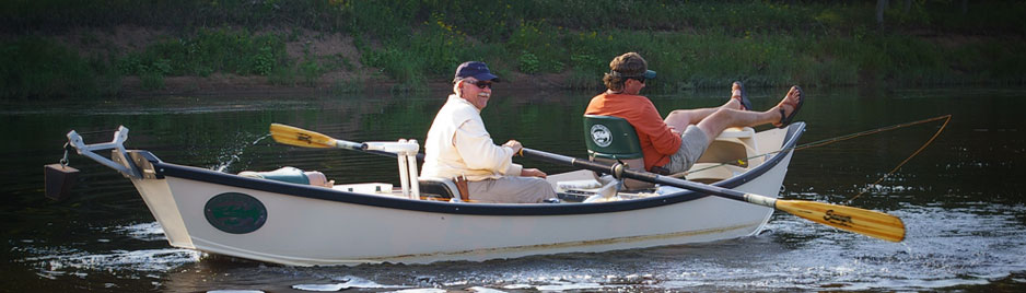 See past guided fishing trips from St. Croix Valley Adventure.