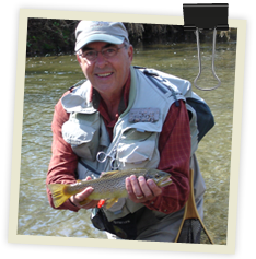 Minnesota Trout Fishing Trips from St. Croix Valley Adventures!
