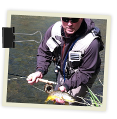 Wisconsin Trout Fishing Trips from St. Croix Valley Adventures!